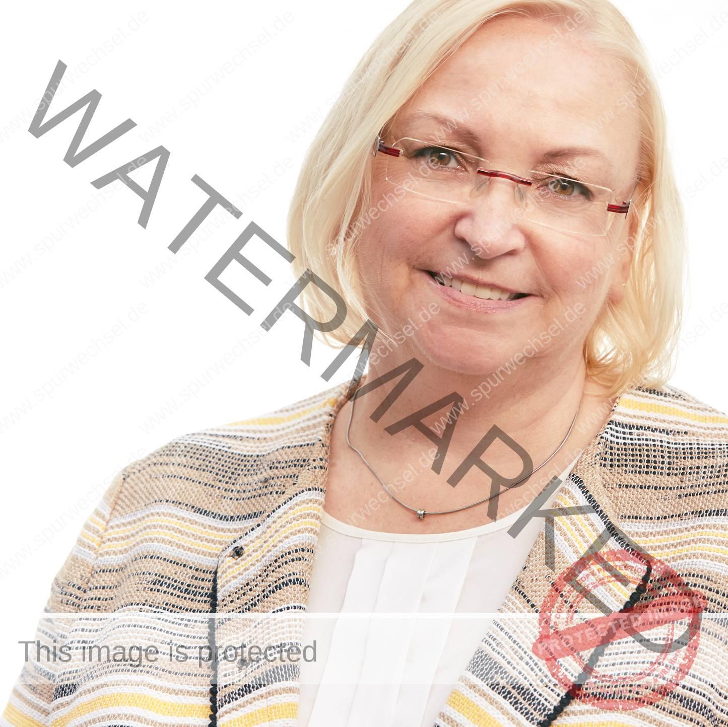 Annette Volpp-Heidrich